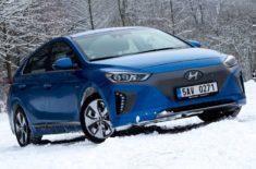Hyundai ioniq electric nahledovy WP 2