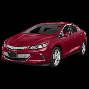 Chevrolet Volt (druhá generace)
