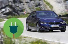 Bude BMW řada 3 elektrická? Konkurence Tesly roste