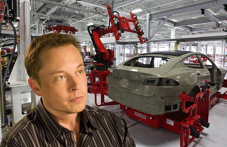 Elon Musk osobně zkouší práci zraněných