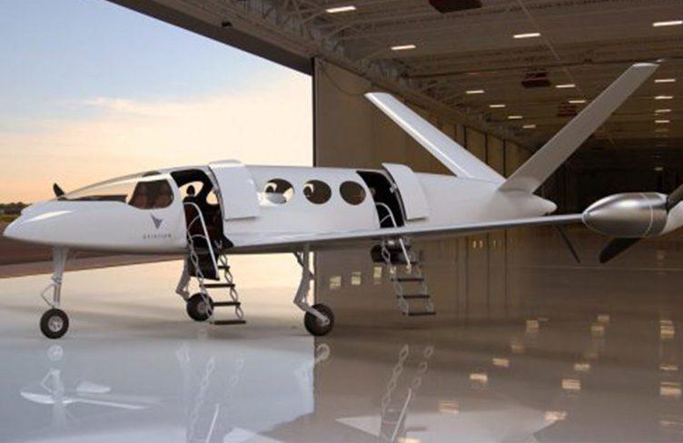 EViation Aircraft odhalili elektroletadlo s doletem 965 kilometrů