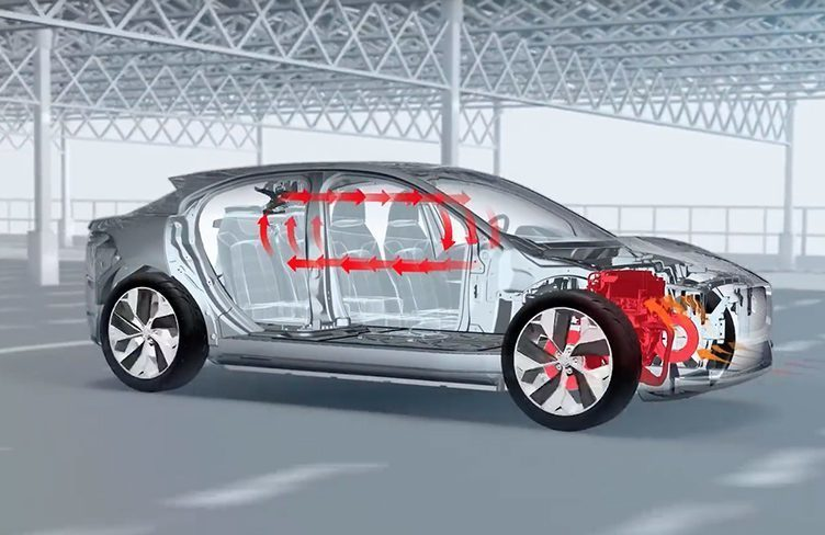 Zvýšený dojezd Jaguaru I-Pace díky technologii z Formule