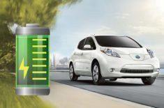 Nissan Leaf dostane nové 150 kW DC nabíjecí stanice