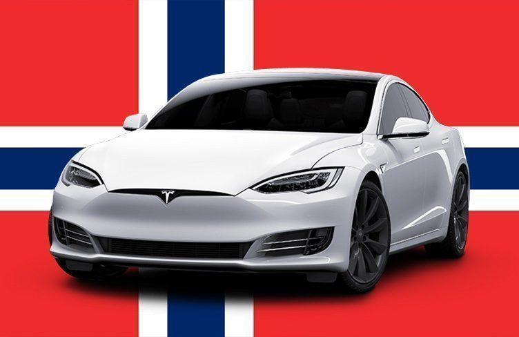Proč je Norsko rájem elektromobilů?