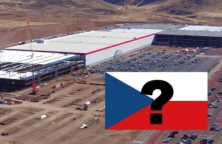 Tesla Gigafactory bude s lepší automatizací