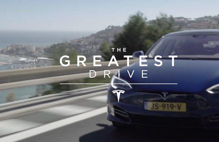 Tesla spouští novou soutěž