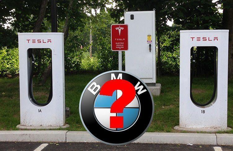 Budou Tesla Supercharger používat i jiné automobilky?