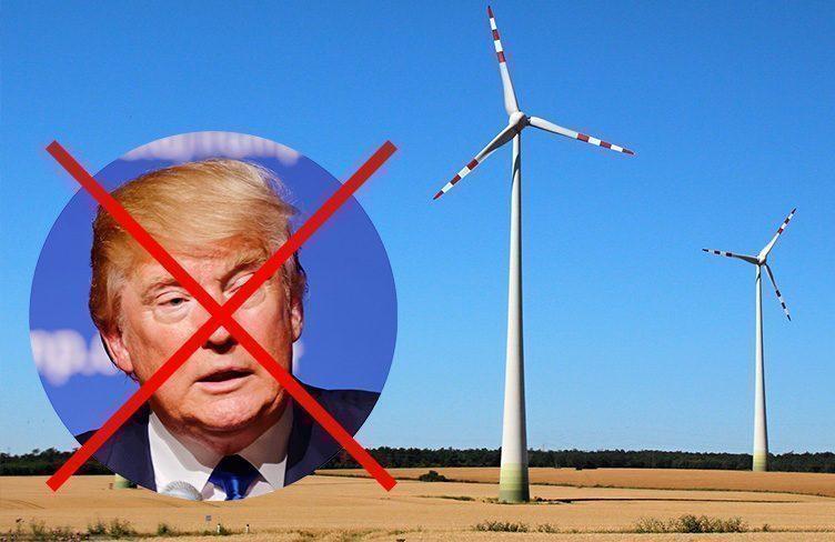USA odstupuje od Pařížské klimatické dohody