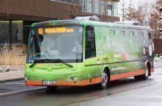 Elektrobusy SOR v Praze pokořily 60 tisíc najetých km