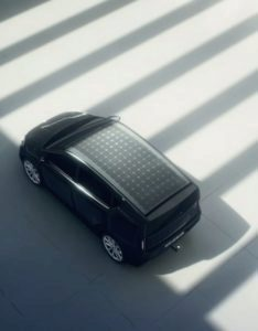 Prototyp Sono Motors
