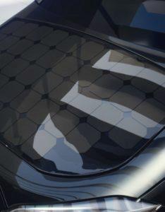 Sono Motors solární články